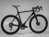 Bicicleta Alchemy Atlas Dura Ace di2 disc