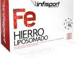 Caja hierro liposomado  INFISPORT