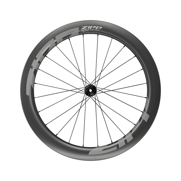 Juego ruedas ZIPP 404 Firecrest tubeless disco