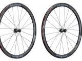 Juego ruedas VISION Metron 40 SL disco cubierta/tubeless