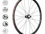Juego ruedas VISION Metron 30 SL cubierta/tubeless
