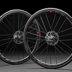 Juego ruedas FULCRUM Racing Zero Carbon disco