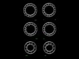 Kit rodamientos Ceramicspeed Scope 2