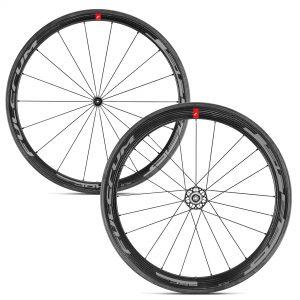 Juego ruedas Fulcrum Speed 40C 55C combo