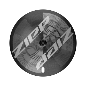 Rueda lenticular ZIPP super-9 tubeless disco