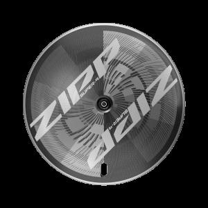Rueda lenticular ZIPP super-9 tubular zapata