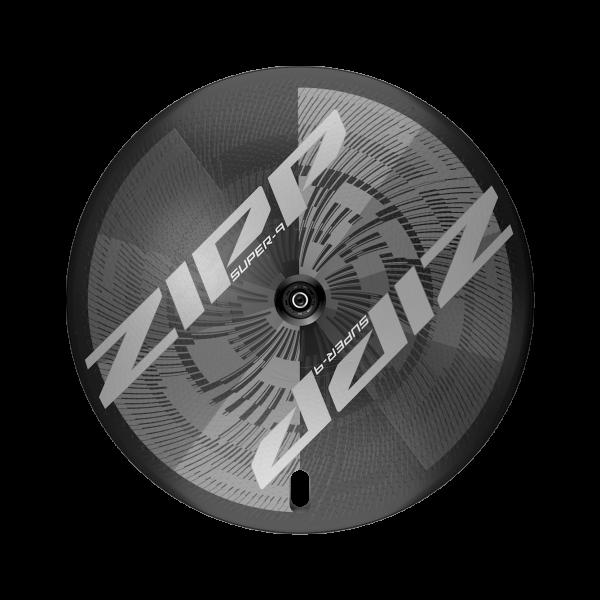 Rueda lenticular Zipp Super-9 tubular disco
