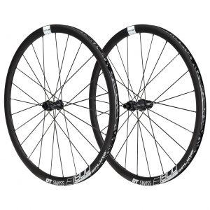 Juego ruedas DT SWISS E 1800 Spline 32 disco