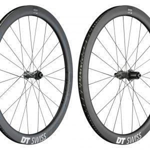 Juego ruedas DT SWISS ERC 1400 Spline 47 disco
