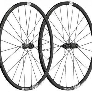 Juego ruedas DT SWISS P 1800 Spline 32 ZAPATA