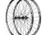 Juego de ruedas mtb SPEEDSIX Titan 29″ 2020 estándar