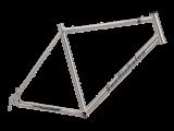 Cuadro ciclocross VAN NICHOLAS AMAZON titanio disco
