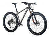 Bicicleta mtb PILOT Locum titanio 27.5″