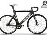 Bicicleta pista DOLAN DF4 carbono (DD75-miche pistard)