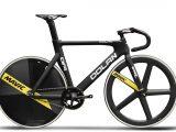 Bicicleta pista DOLAN DF4 carbono (SG75-MAVIC)