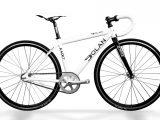 Bicicleta pista DOLAN kadet aluminio
