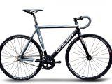Bicicleta pista DOLAN TC1 aluminio (alpina-miche pistard)