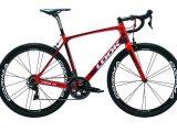 Bicicleta LOOK 765 optimum RS dura ace R9100 coral 2018 L