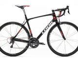 Bicicleta LOOK 765 optimum RS ultegra R6800 negra 2018 talla S