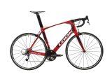 Bicicleta LOOK 795 light SR coral ultegra Di2 corima 2018
