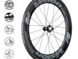 Juego ruedas VISION Metron 81 SL tubular
