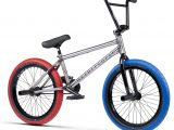 Bicicleta bmx WETHEPEOPLE BATTLESHIP 20.75″ 2021 (a partir de abril 2021)