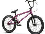 Bicicleta bmx WETHEPEOPLE CRS 20 FC 20.25″ 2021