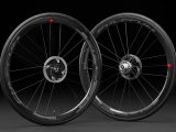 Juego ruedas Fulcrum Speed 40 DB 2WF