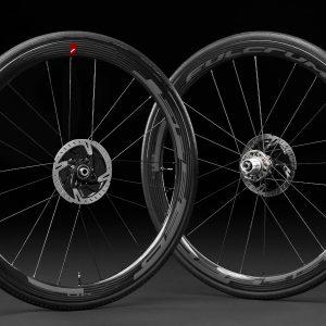 Juego ruedas Fulcrum Speed 40 DB
