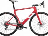 Bicicleta 3T Strada Team Force + kit carbono