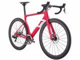 Bicicleta 3T Strada Team Red AXS Etap