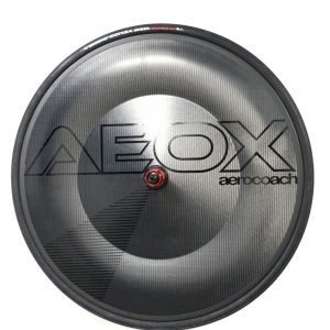 Rueda lenticular Aerocoach Aeox