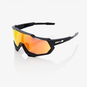 Gafas 100% Speedtrap Soft Tact Black 61023-100-43