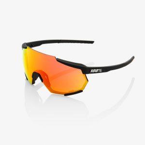 Gafas 100% Racetrap Soft Tack Black 61037-100-43