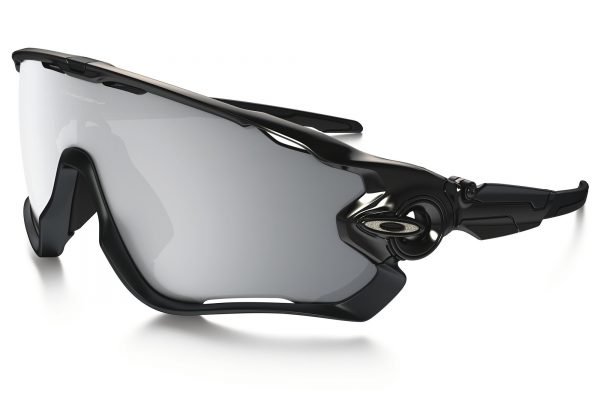 Gafas Oakley Jawbreaker OO9290-1931 negras chrome