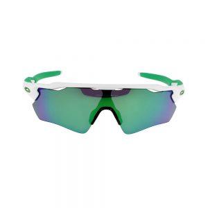 Gafas Oakley Radar EV Path OO9208-4838 blancas jade iridium