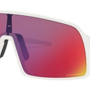 Gafas Oakley Sutro OO9406A-0337 blancas prizm