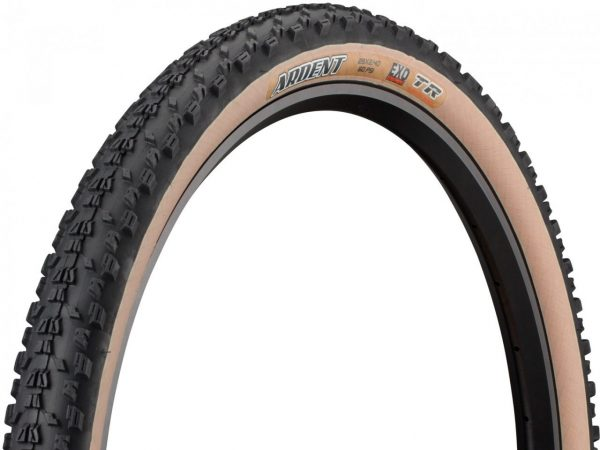Cubierta tubeless Maxxis Ardent