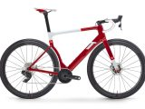 Bicicleta 3T Strada Concept3 Red Etap / Chris King
