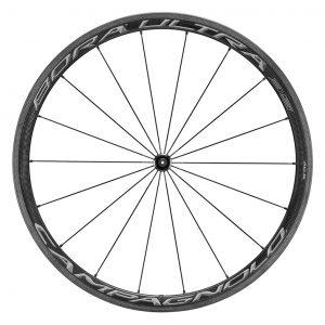 Juego ruedas Campagnolo Bora Ultra 35