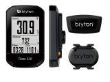 GPS BRYTON rider 420 T + sensor de cadencia y frecuencia cardíaca