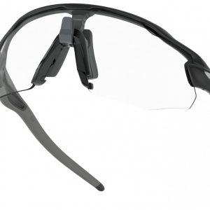 Gafas Oakley Radar EV Advancer negro mate fotocromáticas