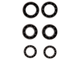 Kit rodamientos ruedas CeramicSpeed Lightweight-4