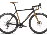 Bicicleta Gravel Duratec Rebel Sram Force CX1