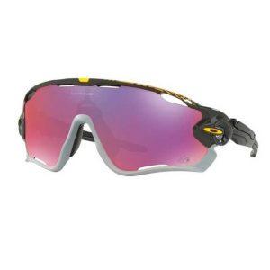 Gafas Oakley Jawbreaker Prizm OO9290-35 Edición Tour de Francia