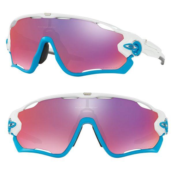 Gafas Oakley Jawbreaker 009270-18 Prizm