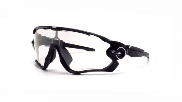 Gafas Oakley Jawbreaker negras fotocromáticas