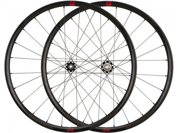 Juego ruedas Fulcrum Rapid Red 5 2020