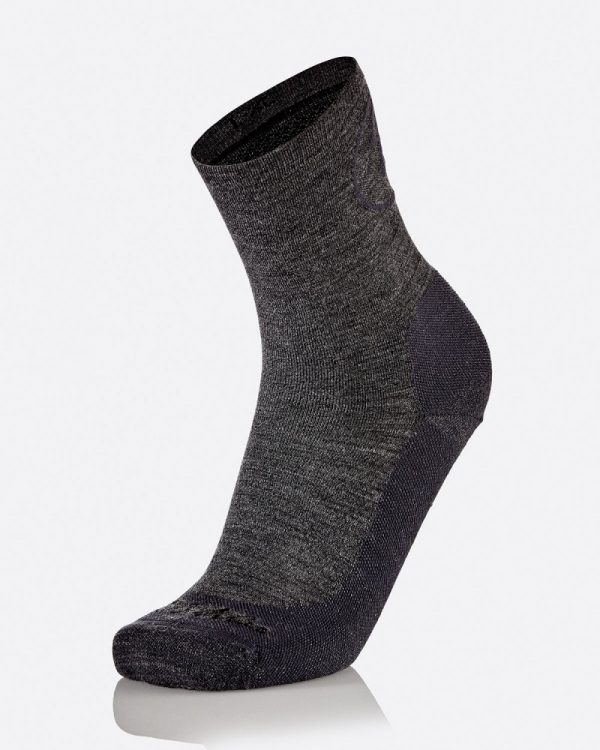Calcetines MB Wear Siberia gris