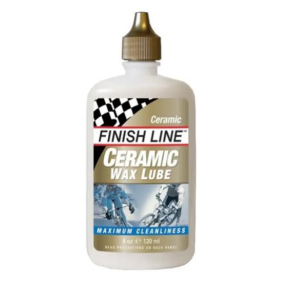 FINISH LINE lubricante cerámico seco